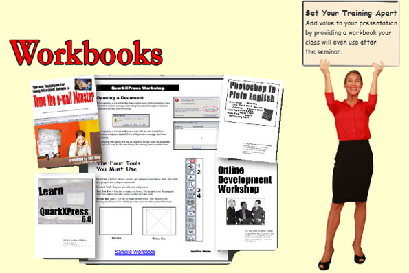 cliff ping workbooks art